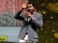 Karthik Sivakumar at 59th South Indian Filmfare Awards Stills