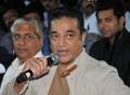 Kamal at 59th South Indian Filmfare Awards Stills