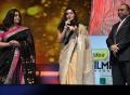 Kushboo, Ananya at 59th South Indian Filmfare Awards Stills