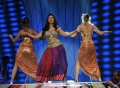 Shruti hot dance at 59th South Indian Filmfare Awards Stills