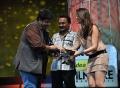 Kasthuri Raja at 59th South Indian Filmfare Awards Stills
