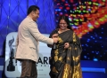 Kamal Haasan, Seema at 59th South Indian Filmfare Awards Stills