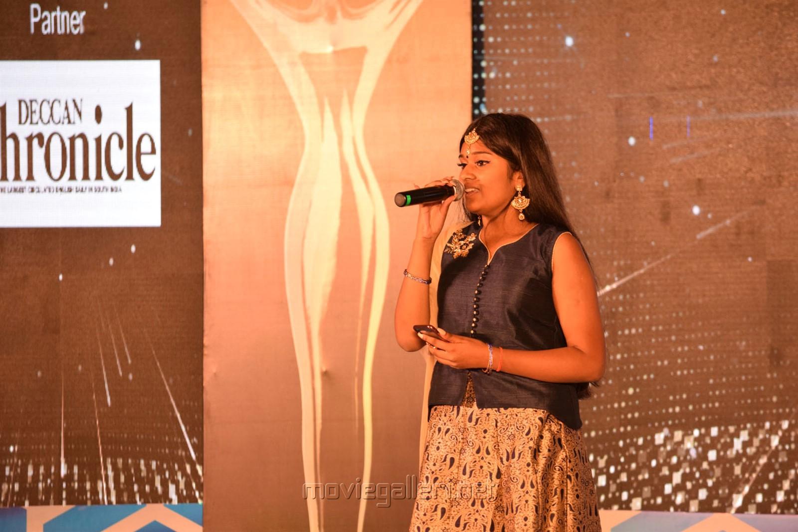 5th Annual TEA Awards Photos