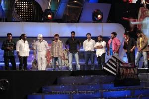 Choreographer Sundaram Master @ 5th Annual Vijay Awards 2011 Event Stills Photos