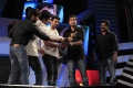 Best COMEDIAN award was given to SANTHANAM for the film 'Boss Engira Baskaran'.