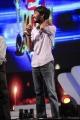 Actor Dhanush @ 5th Annual Vijay Awards 2011 Event Stills Photos