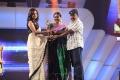 Saranya Ponvannan, Thambi Ramaiah @ 5th Annual Vijay Awards 2011 Event Stills Photos