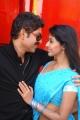 Jagapathi Babu, Gayatri Iyer in Six Telugu Movie Stills