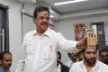 Producer Kalaipuli S Thanu @ 60 Vayadu Maaniram Movie First Look Launch Stills
