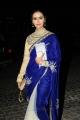 Actress Meenakshi Dixit @ 60th Filmfare Awards South 2013 Stills