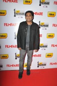 AR Rahman @ 60th Idea Filmfare Awards 2012 (South) Photos