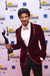 Dulquer Salmaan @ 60th Idea Filmfare Awards 2012 (South) Photos