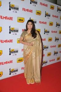Kushboo @ 60th Idea Filmfare Awards 2012 (South) Photos