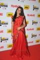 Actress Manasa @ 60th Idea Filmfare Awards 2012 (South) Photos