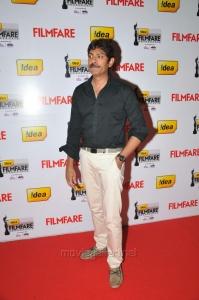 Jagapathi Babu @ 60th Idea Filmfare Awards 2012 (South) Photos