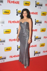 Hamsa Nandhini @ 60th Idea Filmfare Awards 2012 (South) Photos