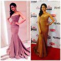 Rakul Preet Singh @ 62nd Filmfare Awards South 2015 Images