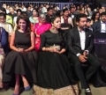Nayanthara, Jyothika, Suriya @ 63rd Britannia Filmfare Awards South 2016 Stills