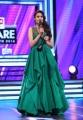 Pragya Jaiswal @ 63rd Britannia Filmfare Awards South 2016 Stills