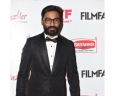 Actor Dhanush @ 63rd Britannia Filmfare Awards South 2016 Stills