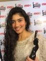 Sai Pallavi @ 63rd Britannia Filmfare Awards South 2016 Stills