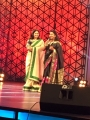 Jayasudha, Radhika @ 63rd Britannia Filmfare Awards South 2016 Stills