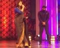 Anushka, Rana @ 63rd Britannia Filmfare Awards South 2016 Stills