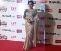 Lena @ 63rd Britannia Filmfare Awards South 2016 Stills
