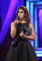 Nayanthara @ 63rd Britannia Filmfare Awards South 2016 Stills
