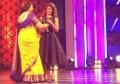 Kushboo, Nayanthara @ 63rd Britannia Filmfare Awards South 2016 Stills