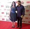 Swetha Mohan @ 63rd Britannia Filmfare Awards South 2016 Stills