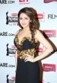 Sayesha Saigal @ 63rd Britannia Filmfare Awards South 2016 Stills