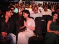 Vikram, Sai Pallavi, Parvathy Nair @ 63rd Britannia Filmfare Awards South 2016 Stills