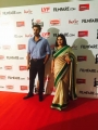 Jayasudha @ 63rd Britannia Filmfare Awards South 2016 Stills