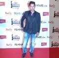 Chiyaan Vikram @ 63rd Britannia Filmfare Awards South 2016 Stills
