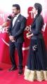 Suriya, Jyothika @ 63rd Britannia Filmfare Awards South 2016 Stills