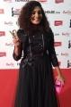 Parvathi Menon @ 63rd Britannia Filmfare Awards South 2016 Stills