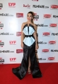Amy Jackson @ 63rd Britannia Filmfare Awards South 2016 Stills