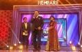 Ali, Saikumar, Hebah Patel @ 63rd Britannia Filmfare Awards South 2016 Stills