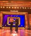 Mammootty, Chiranjeevi @ 63rd Britannia Filmfare Awards South 2016 Stills