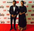 Suriya, Jyothika @ 63rd Britannia Filmfare Awards South 2016 Stills