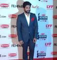 Allu Arjun @ 63rd Britannia Filmfare Awards South 2016 Stills