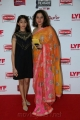 Actress Sudharani @ 63rd Filmfare Awards South 2016 Red Carpet Stills