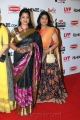 Raadhika & Nirosha @ 63rd Filmfare Awards South 2016 Red Carpet Stills