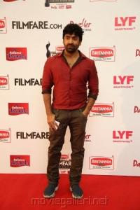 63rd Filmfare Awards South 2016 Red Carpet Stills