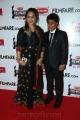 Preetha Vijayakumar @ 63rd Filmfare Awards South 2016 Red Carpet Stills