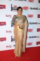 Actress Lena @ 63rd Filmfare Awards South 2016 Red Carpet Stills