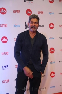 Actor Jagapathi Babu @ 64th Jio Filmfare Awards South 2017 Event Images