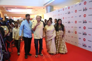 64th Jio Filmfare Awards South 2017 Event Images