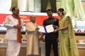 Actress Sonam Kapoor for Neerja @ 64th National Film Awards 2016 Photos